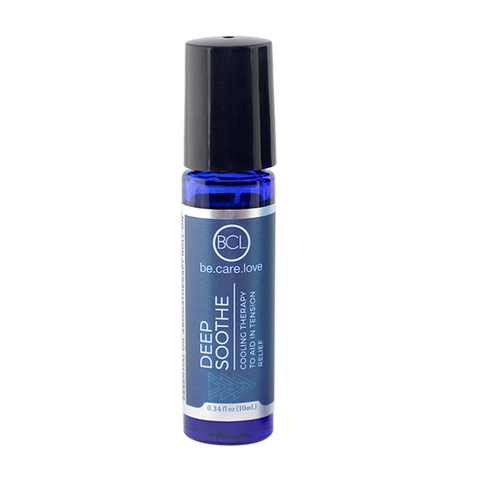 BCL Deep Soothe Essential Oil Roll-On