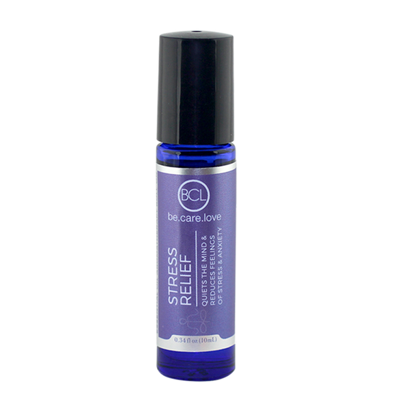 BCL Stress Relief Essential Oil Roll-On