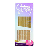 Goody Bobby Pins Gold