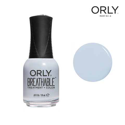 Orly Breathable Nail Lacquer Marine Layer