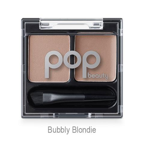 Pop Beauty Brow Duette Bubbly Blondie