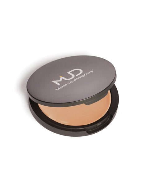 MUD Cream Foundation Compact CB4