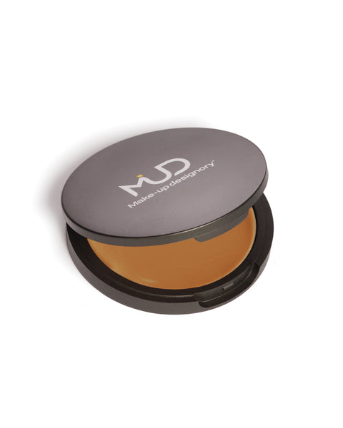 MUD Cream Foundation Compact CB5