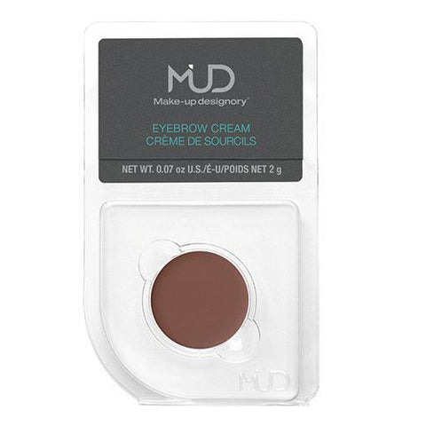 MUD Eyebrow Cream Refill Cinnamon