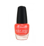 L.A. Colors Color Craze Nail Polish Tahiti Sunrise