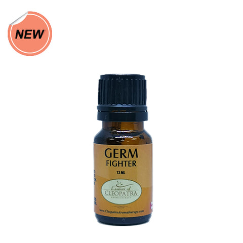 Cleopatra Synergy Oil Germ Fighter
