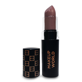 Makeup World Creamy Satin Lipstick Cappuccino
