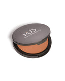 MUD Dual Finish Pressed Mineral Powder DFD1