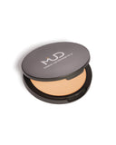 MUD Dual Finish Pressed Mineral Powder DFL2