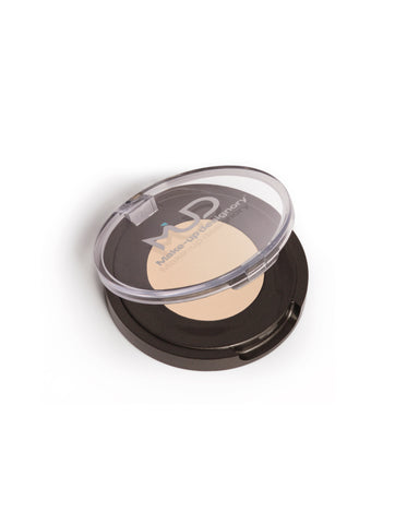 MUD Eye Color Compact Bone