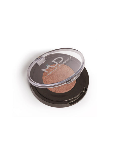 MUD Eye Color Compact Galaxy