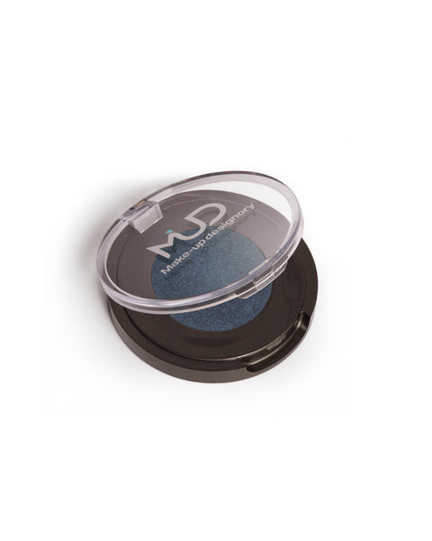 MUD Eye Color Compact Midnight