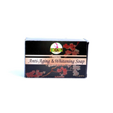 EON Whitening Soap Rosehip and Arbutin 135 grams