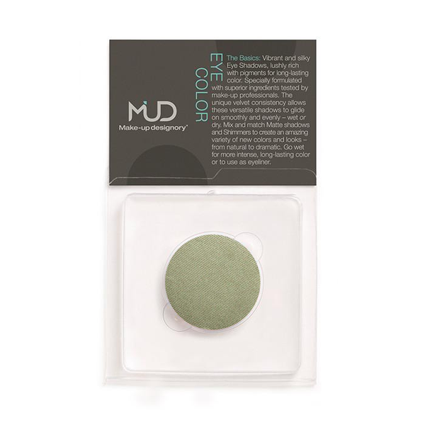 MUD Eye Color Refill Shamrock