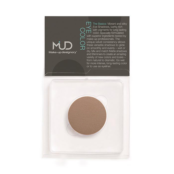 MUD Eye Color Refill Taupe