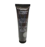 City Color Mattifying Primer