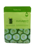 Farmstay Cucumber Face Mask