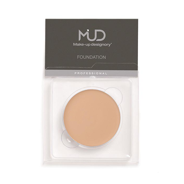 MUD Cream Foundation Refill WB3
