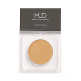 MUD Cream Foundation Refill YG2