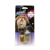 Graftobian Spirit Gum/Spirit Gum Remover Combo Packs 1/4 oz and 1/2oz