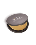 MUD Cream Foundation Compact GY1