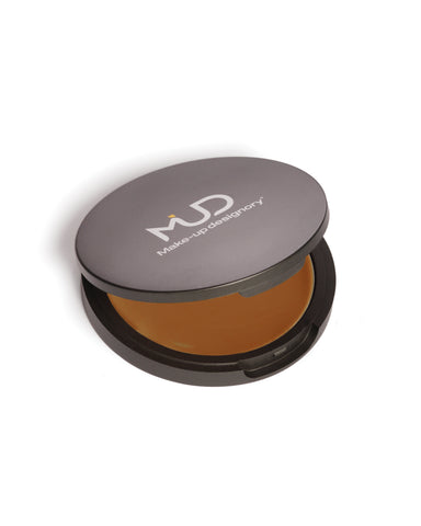 MUD Cream Foundation Compact GY2