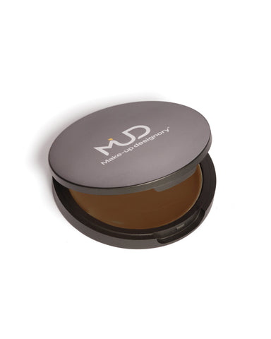 MUD Cream Foundation Compact GY3