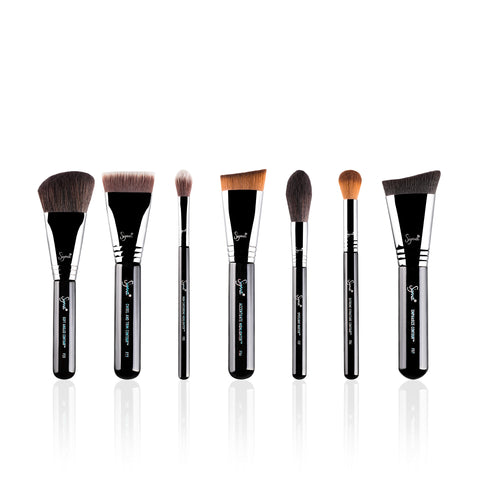 Sigma HIGHLIGHT & CONTOUR BRUSH SET