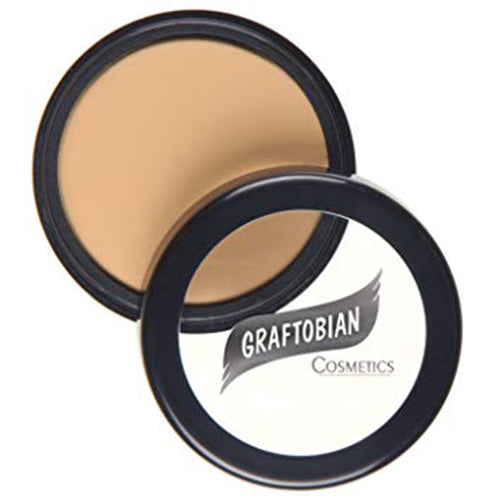 Graftobian HD Creme Found .5oz Ingenue