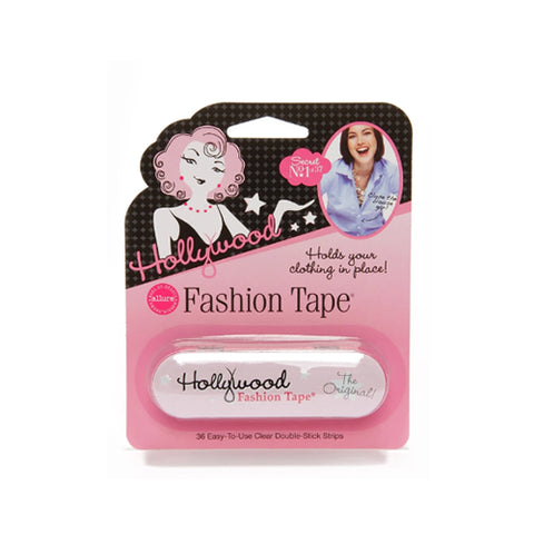 Hollywood Fashion Tape 36 Strips