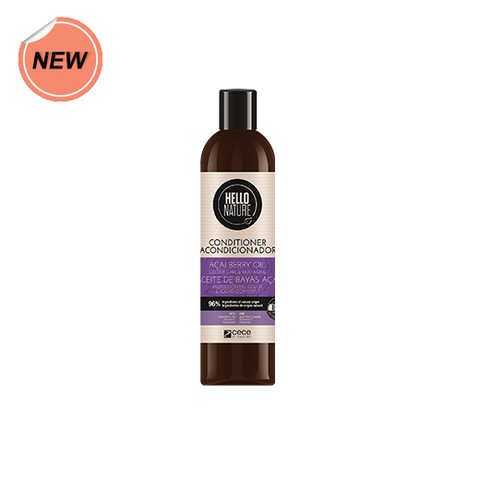 Hello Nature Acai Conditioner 300 ml
