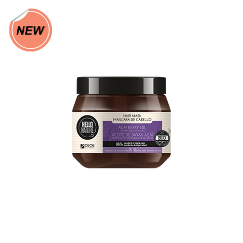 Hello Nature Acai Mask 250ml