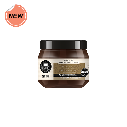 Hello Nature Coconut Mask 250 ml
