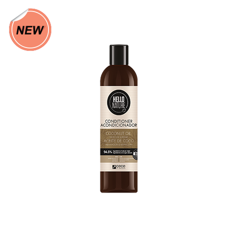 Hello Nature Coconut Oil Conditioner 300ml