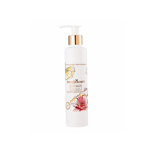 Innoscent Natural Coconut Shower Gel (200 ml)
