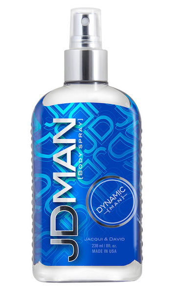 Jdman For Men Dynamic 236ml