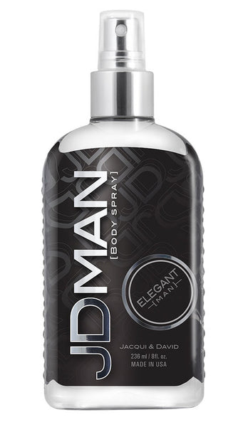 JD for Men Elegant 236ml