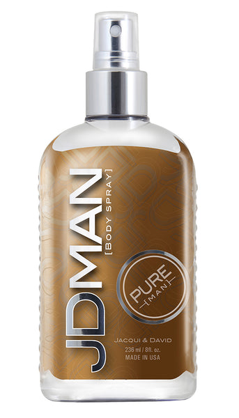 JD for Men Pure 236ml
