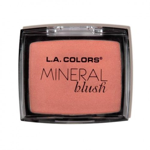 L.A. Colors Mineral Blush - Sheer Bliss