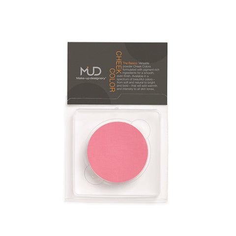MUD Cheek Color Refill Bubble Gum