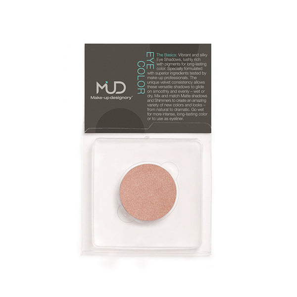 MUD Eye Color Refill Cashmere