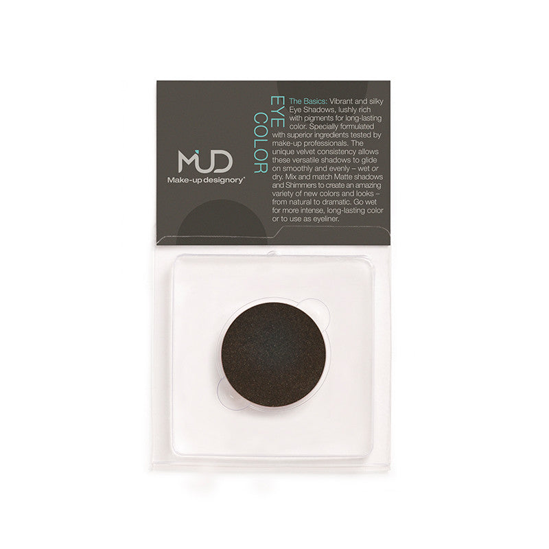 MUD Eye Color Refill Graphite