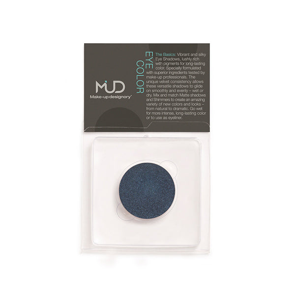 MUD Eye Color Refill Midnight