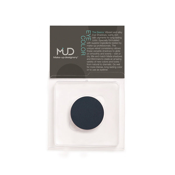 MUD Eye Color Refill Smoked Sapphire
