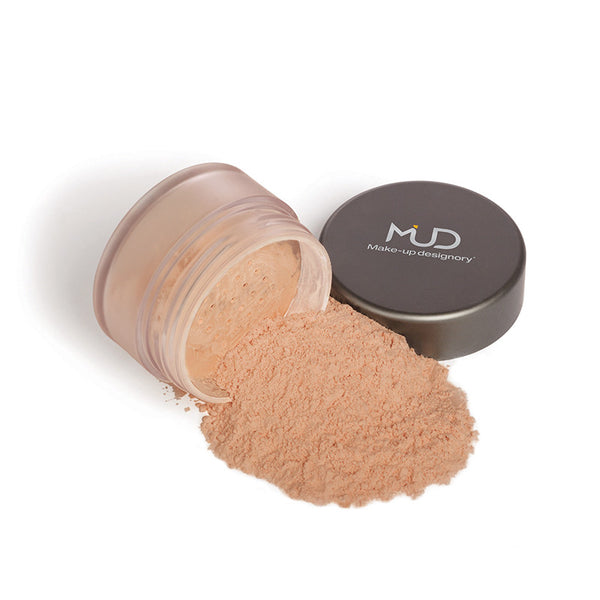 MUD Loose Powder Suede