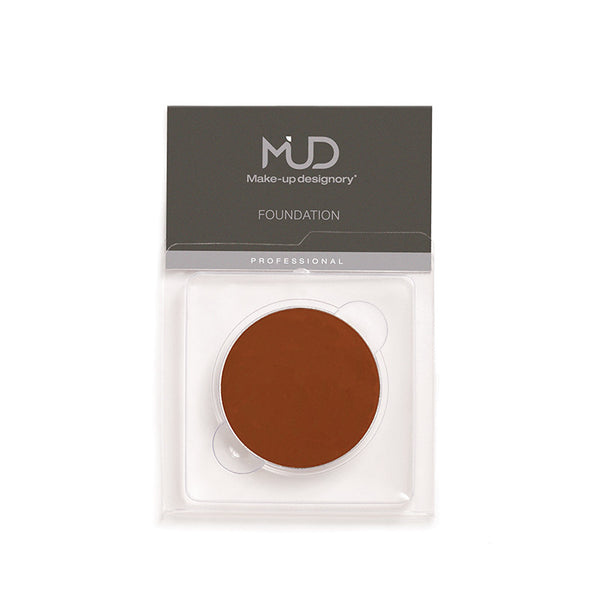 MUD Cream Foundation Refill GY2