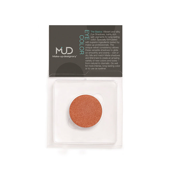 MUD Eye Color Refill Cajun Spice