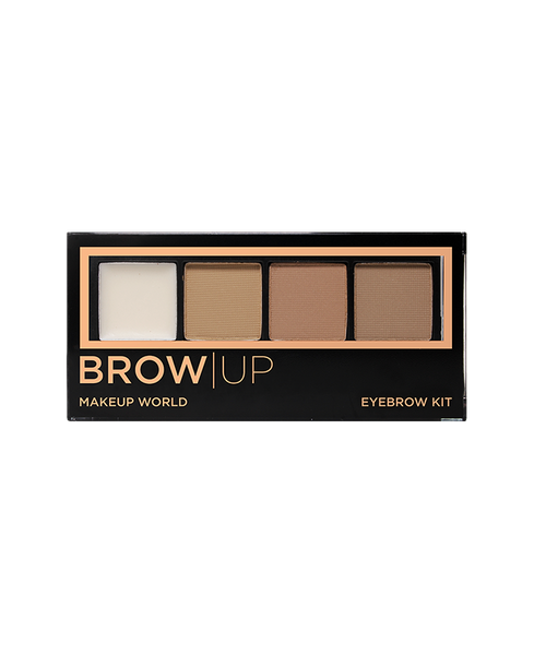 MakeUp World Eyebrow Light
