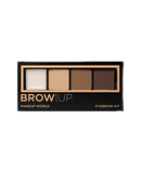 MakeUp World Eyebrow Medium