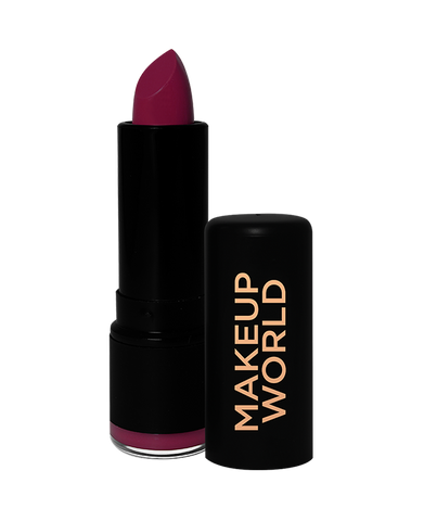 MakeUp World Lipstick Prague